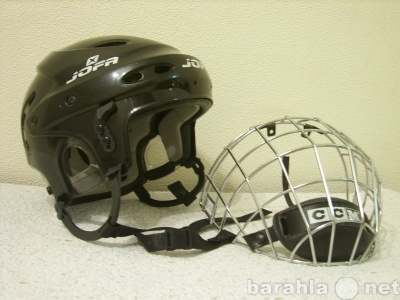 Отзыв о товаре - Комплект формы Майка хоккейная плюс - Главная.