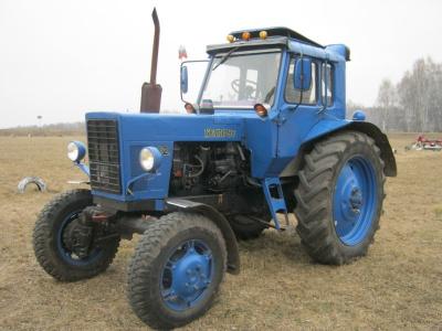 12 объявлений - Продажа тракторов, купить трактор в.