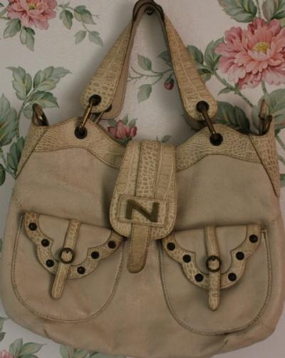 Продам сумка NARDINI Италия в Кемерово.